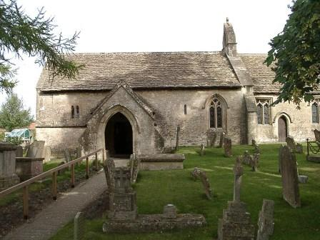 Picture of St Christopher's, Ditteridge